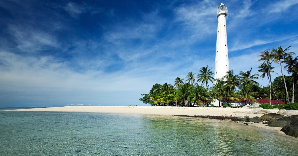 Belitung Tours