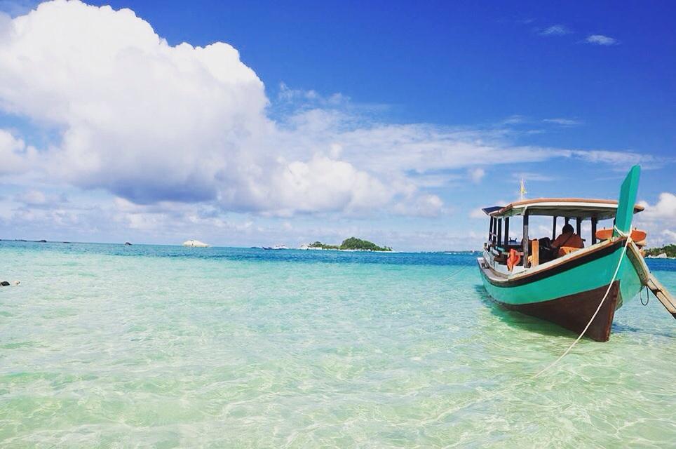 Belitung Tour Package Enjoy Belitung 3d2n